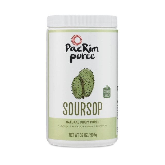 Soursop_Puree