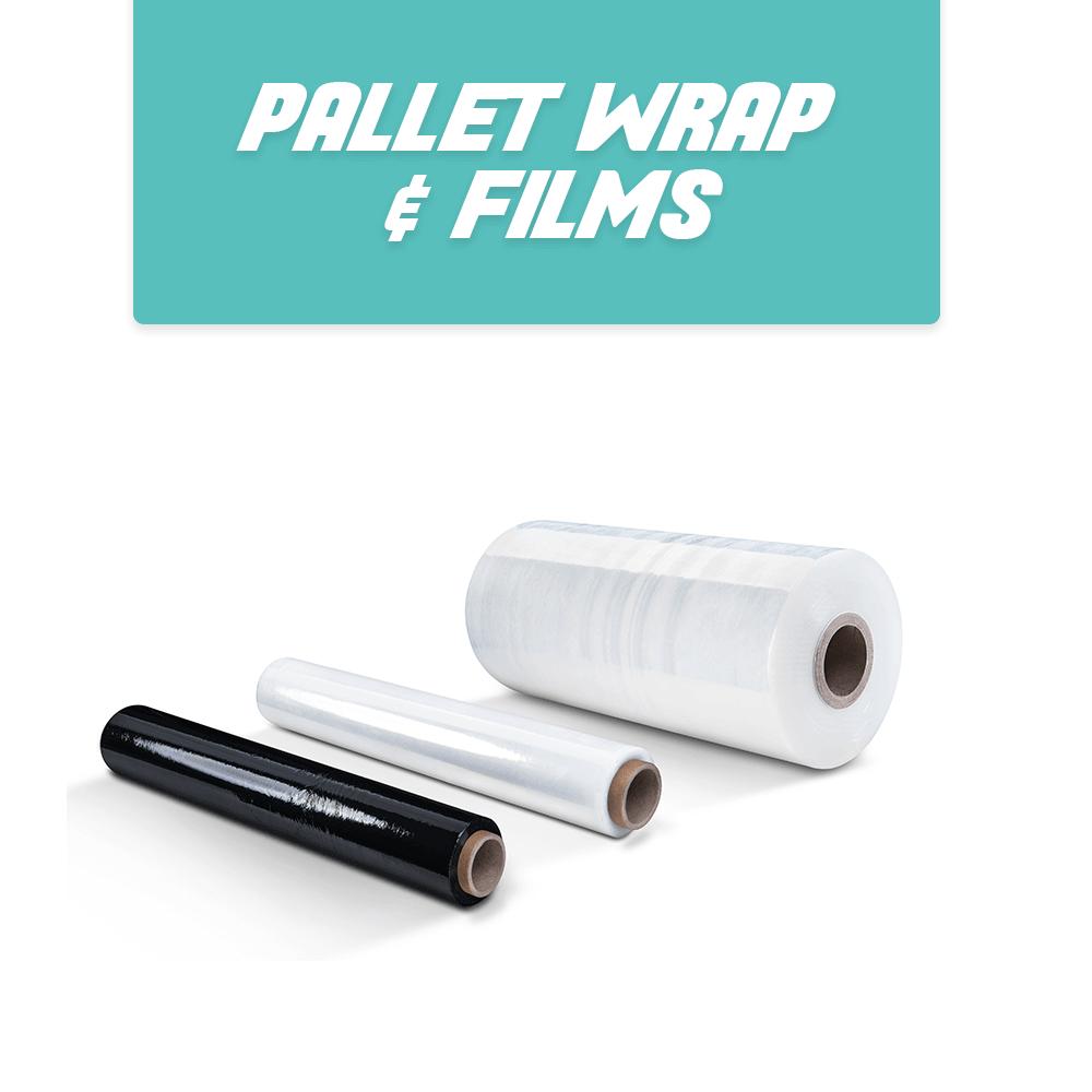 Pallet Wrap Film