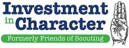 Investment in Character logo
