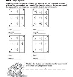 Adding And Subtracting Fractions Homework Help; Grade 4- Adding \u0026 Subtracting  Fractions Guided Math by A [ 1006 x 854 Pixel ]