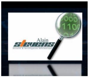 Alain STEVENS - Consultant en cybercriminalité