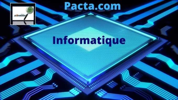 Un consultant en informatique à Paris
