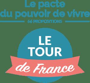 Tour de France du Pacte du Pouvoir de Vivre – Evénement anniversaire du 05 mars –