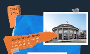 Le Pacte civique a fêté ses 10 ans Au CESE le 24 09 2021 – Vidéos de la journée