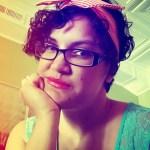 Michelle Rosquillo Pact Press Editor