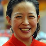 Frances Wang, Pact Press author