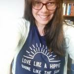 Pact Press author Sarah Ghoshal