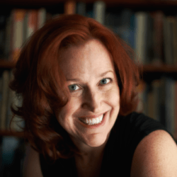 Allison K. Williams, contributor to the Pact Press anthology, Fury: Women's Lived Experiences in the Age of Trump