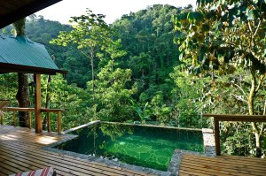 A Luxury Vacation in Costa Rican Rainforest
