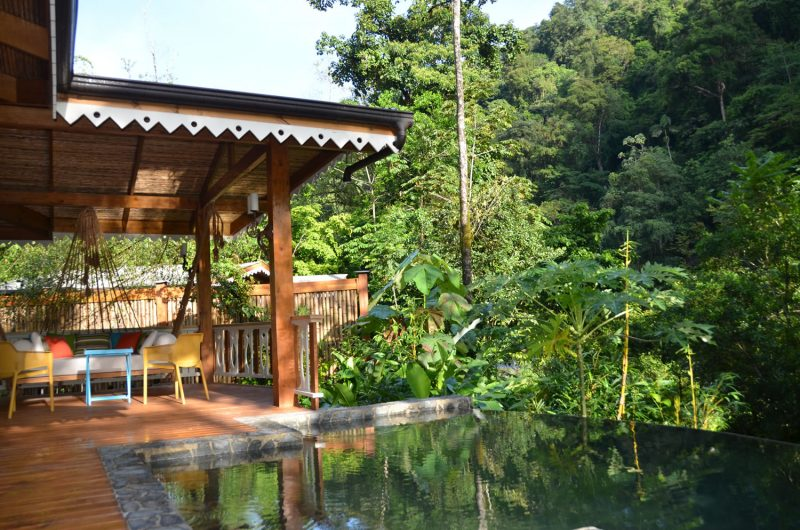 Commitment to sustainable tourism