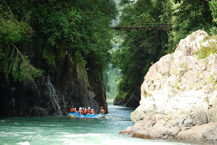 Travel tips for Costa Rica