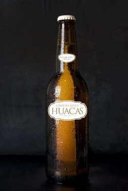 botella Huacas