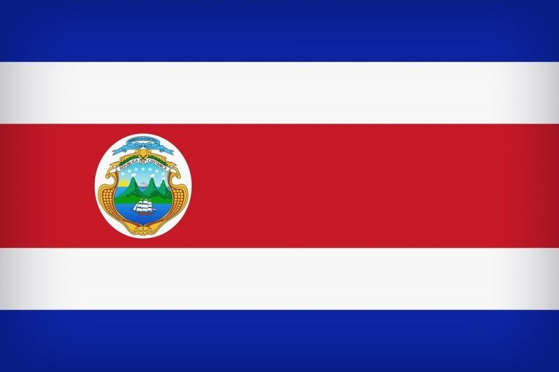 Costa Rican presidential elections