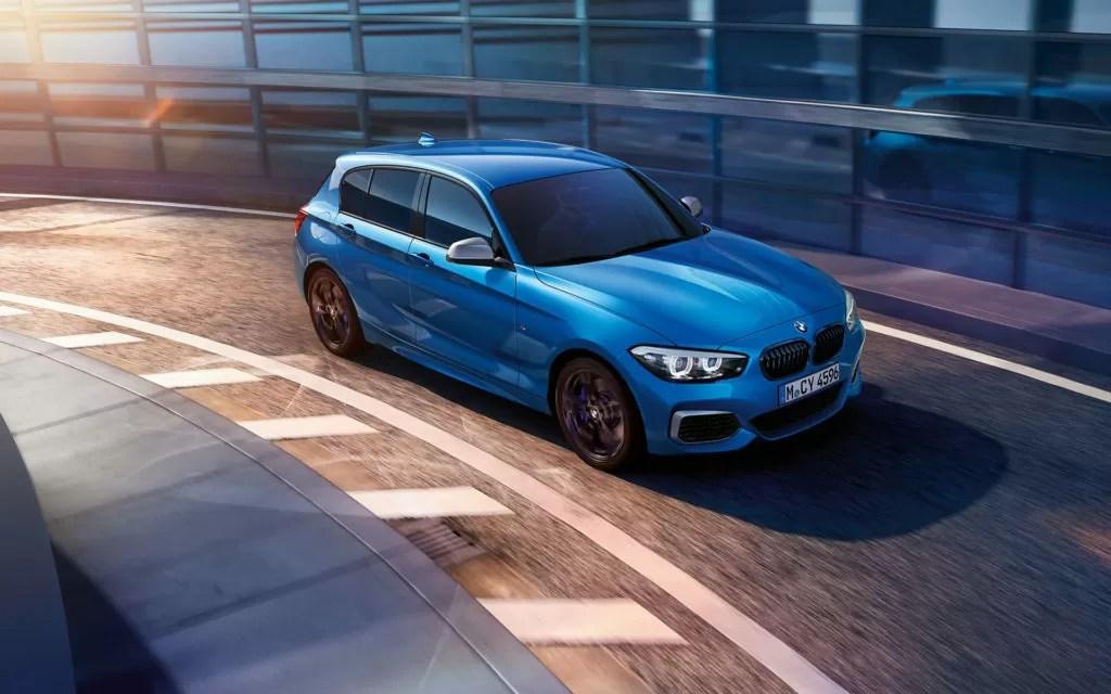 BMW1シリーズ画像