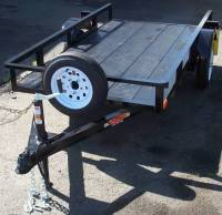 Trailer Spare Tire Rack Related Keywords - Trailer Spare ...