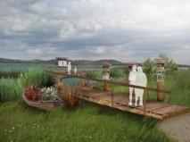 Strefa ekologiczna - ogrody wodne