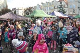 Paczkowski Jarmark Świąteczny 2016