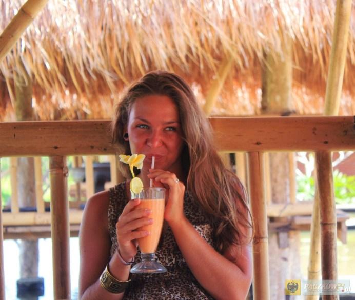 Bali, Indonezja, foto: Martyna Stepek