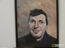 Prace Marcina Dzierbunia można oglądać w Domu Plastyka do końca marca