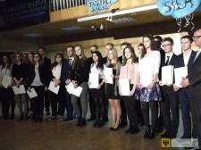 Paczkowianka nagrodzona stypendium Prezesa Rady Ministrów. Foto: ZS w Paczkowie