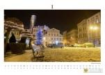 strona kalendarza