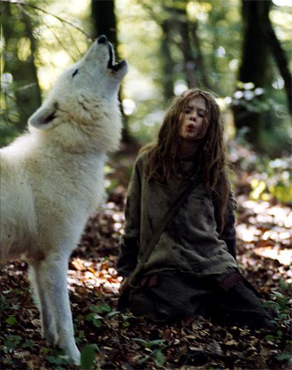 Sopravvivere coi lupi una storia vera come la finzione