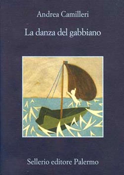 La danza del Gabbiano il libro  MYmoviesit
