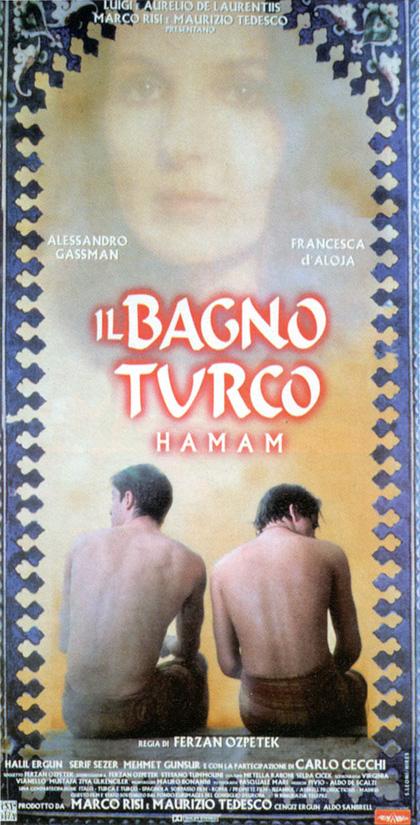 Bagno Turco Film Trama