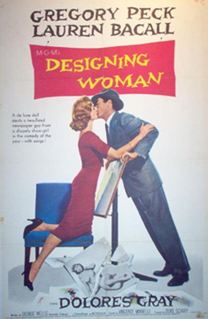 Poster La donna del destino