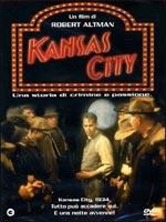 Locandina Kansas City
