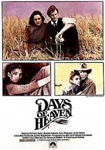 i giorni del cielo