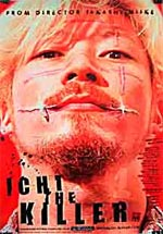 Locandina Ichi the Killer