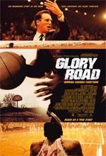 Locandina Glory Road