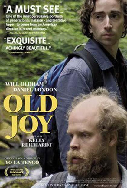 Poster Old Joy