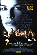 Locandina Freedom Writers