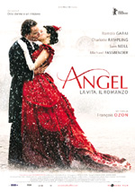 Risultati immagini per Angel - La Vita, il Romanzo