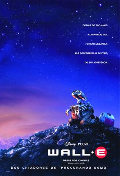 Poster WALL•E