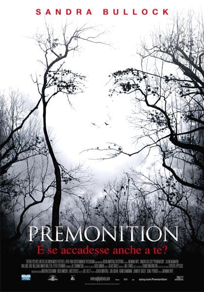 Locandina Premonition