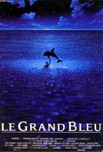 Locandina Le grand bleu