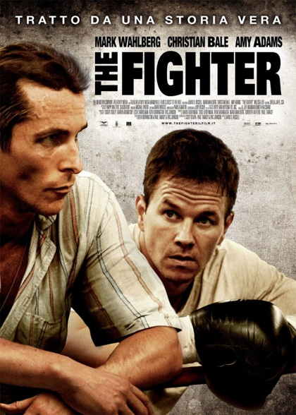 Locandina italiana The Fighter