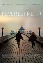 never let me go non lasciarmi