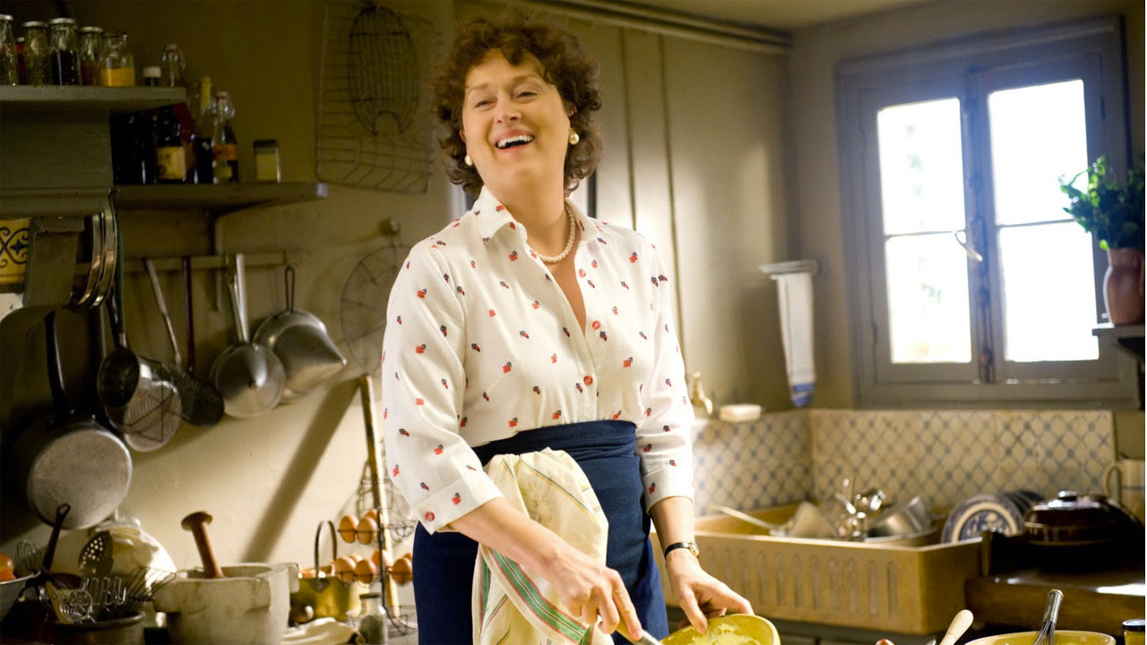 Film Cucina Francese Julie Julia 2009 Mymovies It