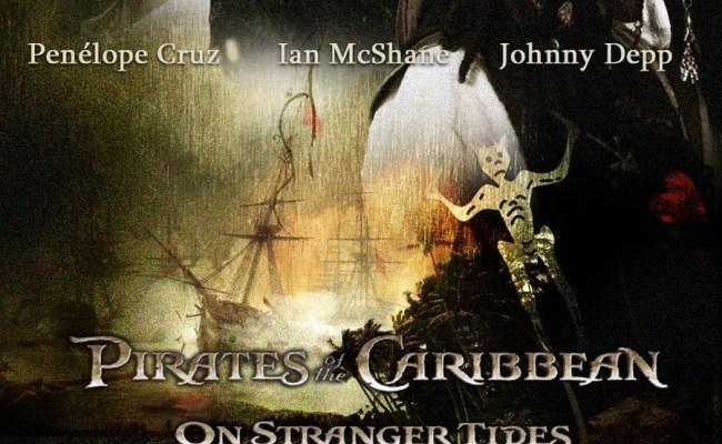 Poster 6 Pirati Dei Caraibi Oltre I Confini Del Mare