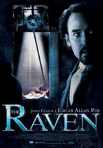 Locandina The Raven