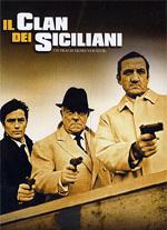Locandina Il clan dei siciliani
