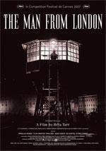 Locandina L'uomo di Londra