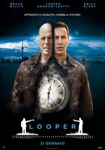 looper recensione slowfilm