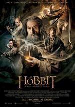 hobbit smaug slowfilm recensione