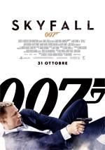 slowfilm skyfall recensione