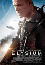 elysium slowfilm recensione